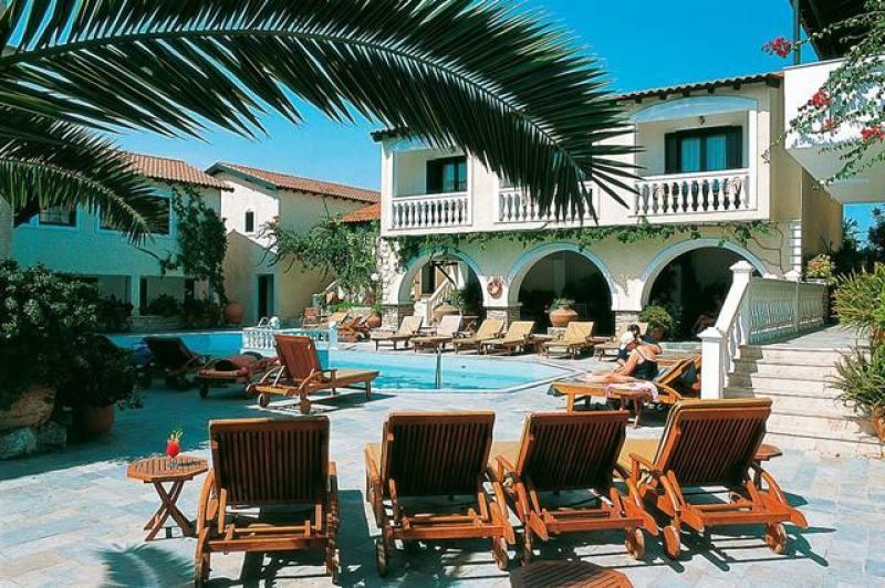 Hotel Ino Village - Samos stad - Samos